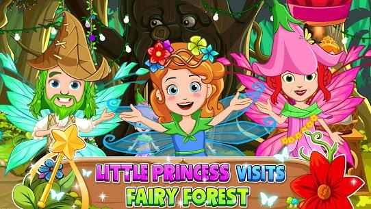 My Little Princess MOD (Free Shopping) 1
