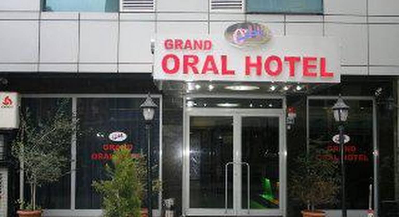 Grand Oral Hotel