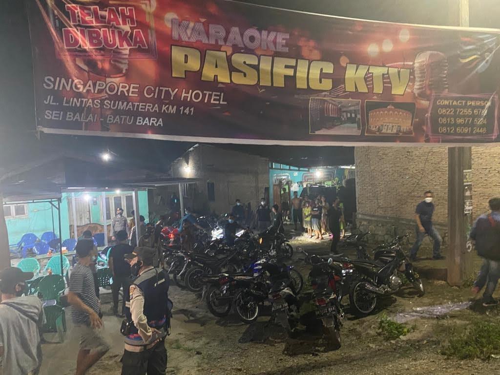 Oprasi Yustisi, Kota Indra Pura Menjadi Target Paling Rawan