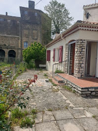 villa à Peyrolles-en-Provence (13)
