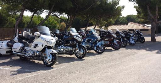 Périgord moto