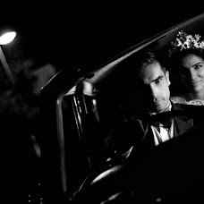 Wedding photographer Fraco Alvarez (fracoalvarez). Photo of 30.10.2017