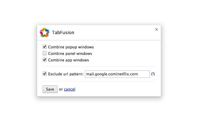 TabFusion