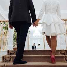 Wedding photographer Daniil Onichev (Onichev). Photo of 28.10.2016