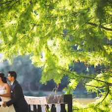 Wedding photographer Barna Koncsek (BarnaKoncsek). Photo of 20.09.2016