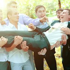 Wedding photographer Kirill Skat (kirillskat). Photo of 12.06.2016