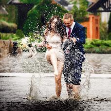 Wedding photographer Vyacheslav i yuliya Logvinyuk (Slavon). Photo of 12.09.2018