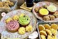 第九號乳酪蛋糕-大豐店