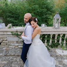 Fotografo di matrimoni Tommaso Guermandi (tommasoguermand). Foto del 04.01.2017