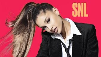 Ariana Grande - March 12, 2016