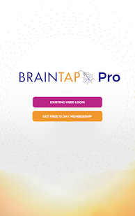 BrainTap Pro (Unreleased)- screenshot thumbnail
