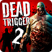 Game Dead Trigger 2 Zombie Survival Shooter Fps V1 5 5 Mod Mega