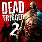 DEAD TRIGGER 2 - FPS de Zumbis e Sobrevivência icon