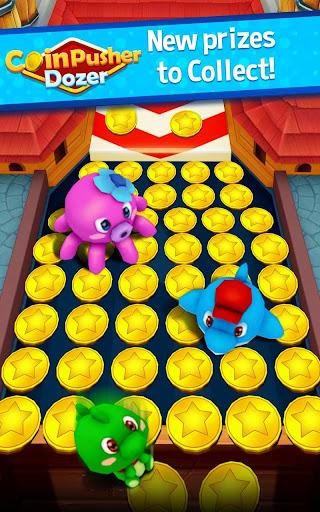 Coin Pusher Dozer 1.3.119 screenshots {n} 10