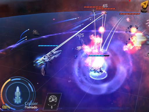 Galaxy Reavers 2 screenshots 11