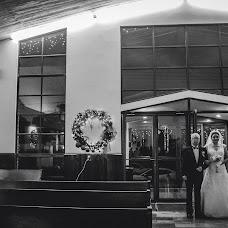 Wedding photographer fredyy deancer (fredyydeancer). Photo of 05.04.2016
