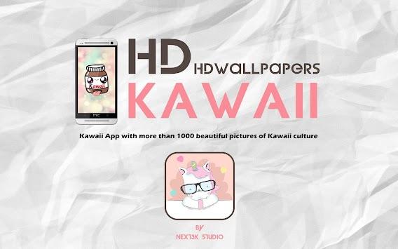 Download HD Kawaii Wallpapers