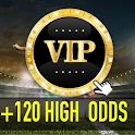 Vip  Guaranteed High Odds Match icon