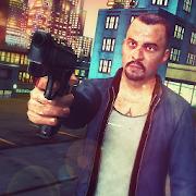 Gangster Mafia Vegas city