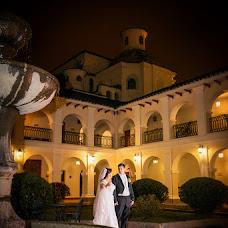 Wedding photographer Ronald Solarte (fotosolarte). Photo of 09.03.2016
