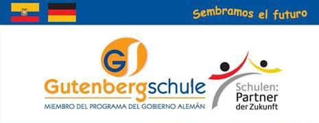 GUTENBERG SHULE