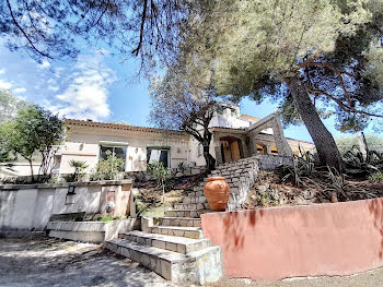 villa à Aspremont (06)