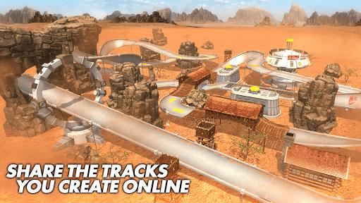 Shell Racing apkpoly screenshots 5