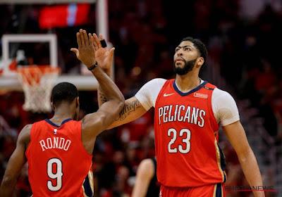 🎥 Une star de la NBA écope de 15 000 dollars d'amende pour un geste obscène