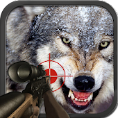 Ultimate Snow Wolf Hunter : Modern Combat Sniper