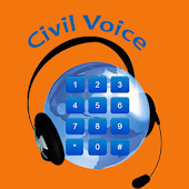 Civil Voice Dialer