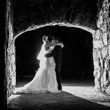 Wedding photographer Jorge Gallegos (JorgeGallegos). Photo of 24.05.2018