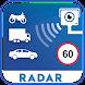 Speed Camera Radar - Police Radar Detector