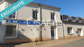 locaux professionels à Noyen-sur-Sarthe (72)