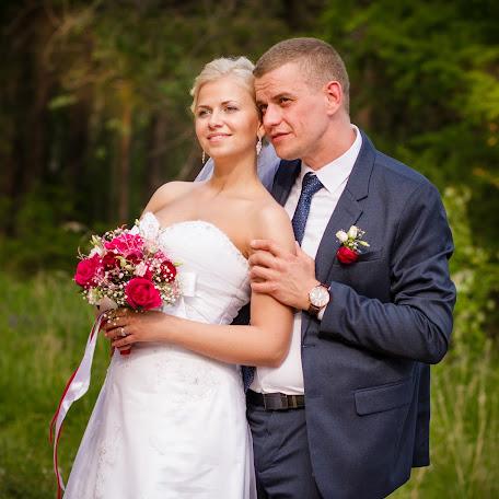 Wedding photographer Olga Murugina (OLGABRAVO). Photo of 18.12.2017