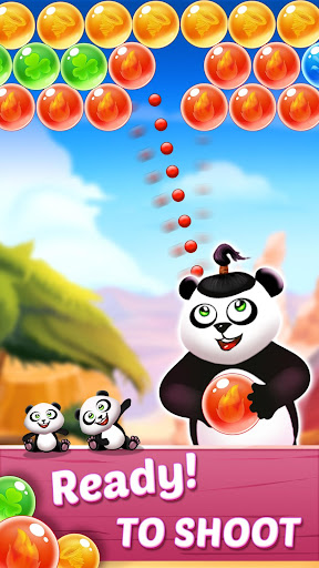 Panda Bubble Shooter Ball Pop: Fun Game For Free  {cheat|hack|gameplay|apk mod|resources generator} 3