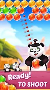 Panda Bubble Shooter Apk 3