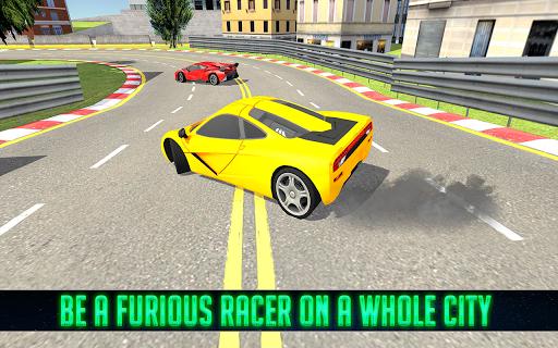 Extreme Car Drifting : Highway Racing Simulator 1.1 screenshots 20