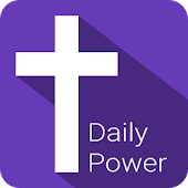 Daily Power - bible verses