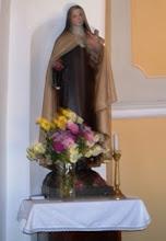 Photo: Lisieux-i kis Szent Teréz