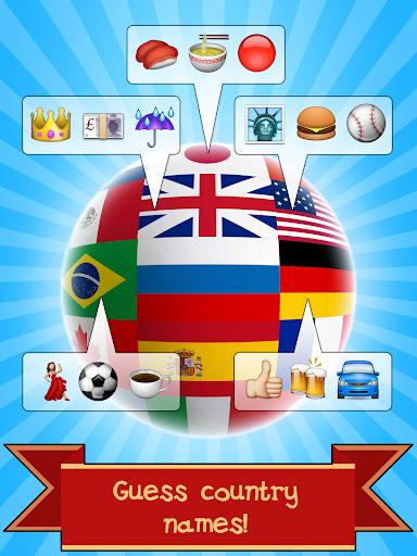 EmojiNation - emoticon game screenshot 9