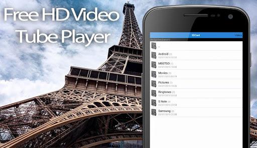 Free HD Video Tube Player