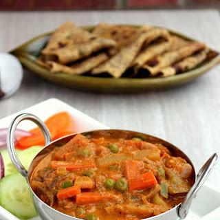 Fenugreek Vegetarian Recipes
