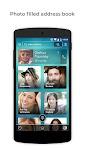 screenshot of Eyecon: Caller ID, Calls, Phone Book & Contacts