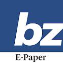 bz Basel E-Paper icon