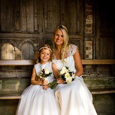 Wedding photographer Chris Power (power). Photo of 11.12.2014