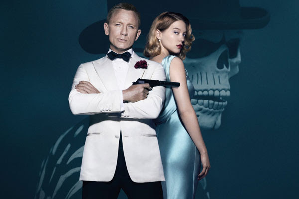 Spectre Tamil Review