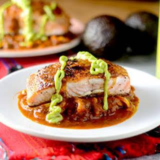 Mexican Salmon.