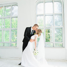 Wedding photographer Diana Nikitina (DianaNikitina). Photo of 13.09.2016