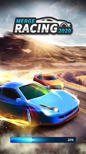Merge Racing 2020 apktreat screenshots 1
