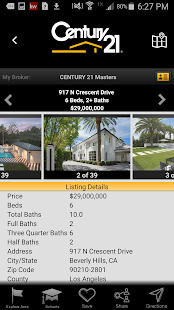 CENTURY 21 Real Estate Mobile- screenshot thumbnail